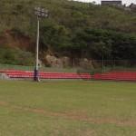 Estádio Mário Ferreira Guimarães/Baleião Crédito: Pedro Lucchesi