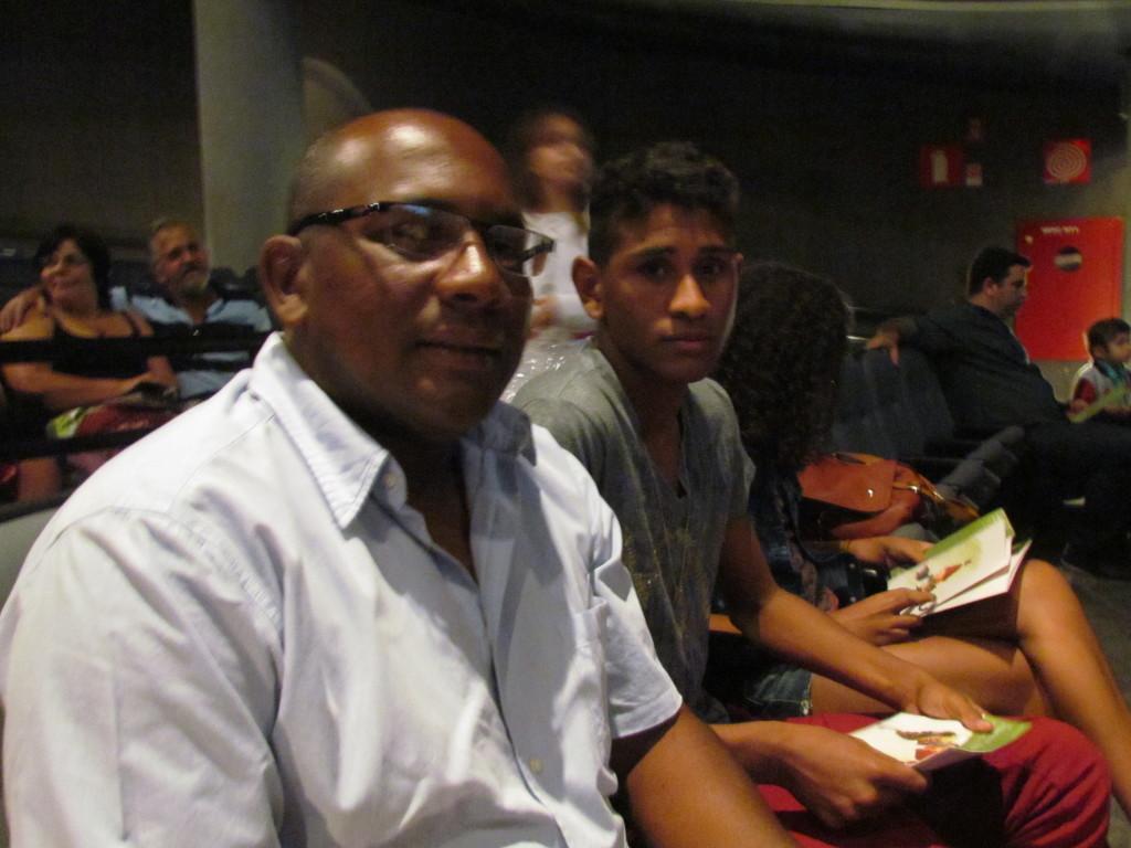 Carlos e Carlos