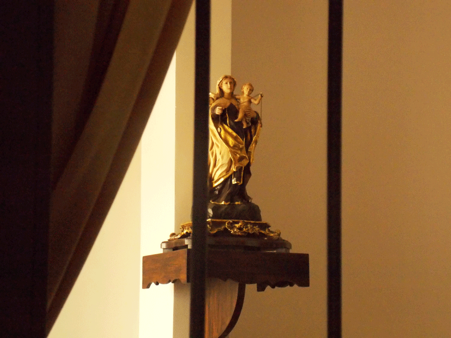 Convento-Nossa-Senhora-de-Aprecida-BH-1