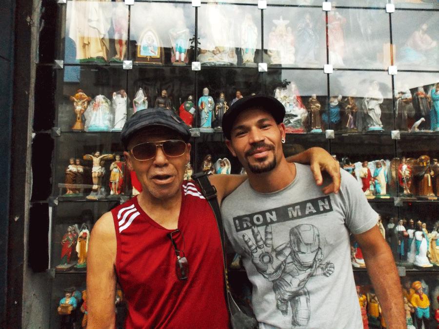 Gilberto-Xavier-Pai-de-Santo-e-sobrinho